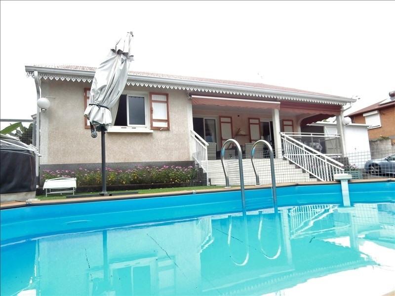 Revenda casa Ravine des cabris 339000€ - Fotografia 1
