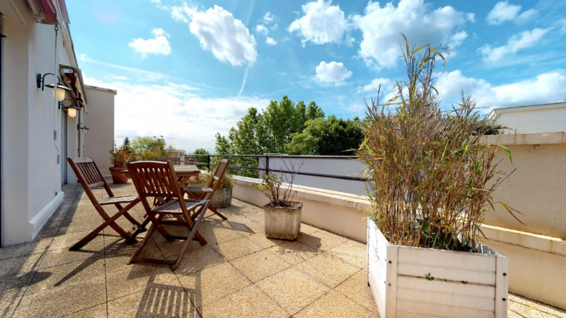 Vente appartement Chatenay malabry 640000€ - Photo 5