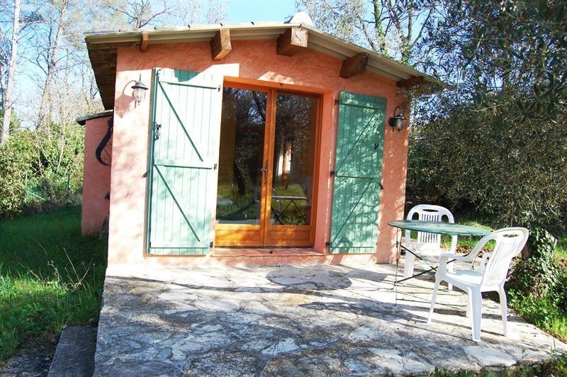 Deluxe sale house / villa Fayence 890000€ - Picture 22