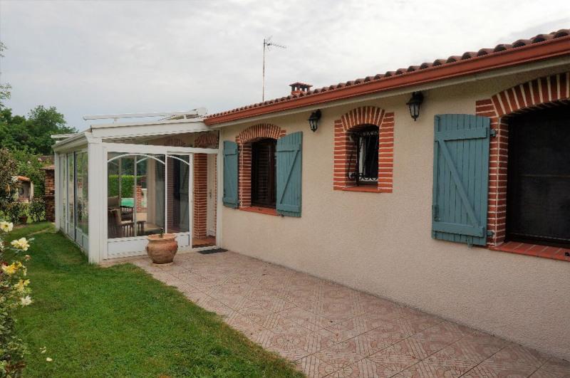 Vente maison / villa La salvetat saint gilles 339000€ - Photo 3