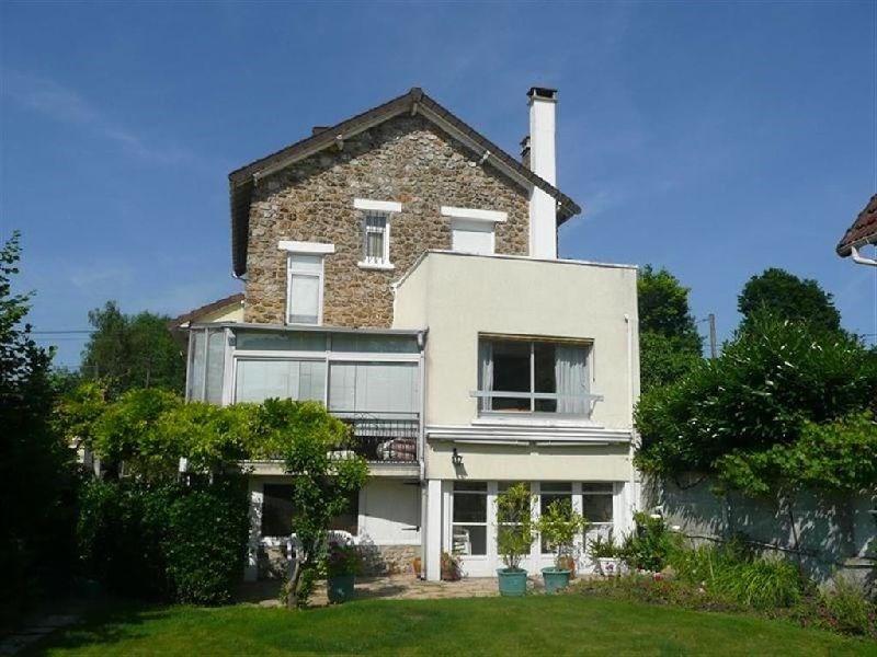 Revenda casa Ste genevieve des bois 462000€ - Fotografia 1