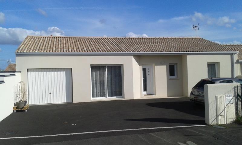 Location maison / villa Chauray 730€ CC - Photo 1