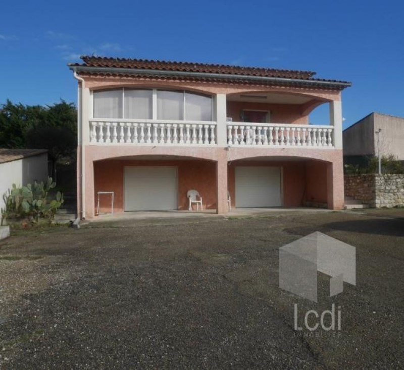 Vente maison / villa Les mages 235 000€ - Photo 1