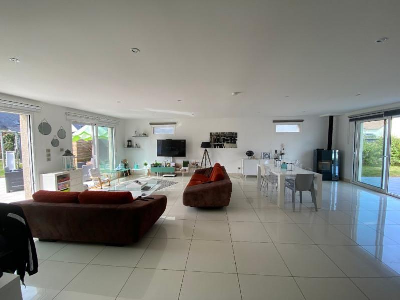 Vente maison / villa Saint martin le beau 305000€ - Photo 1