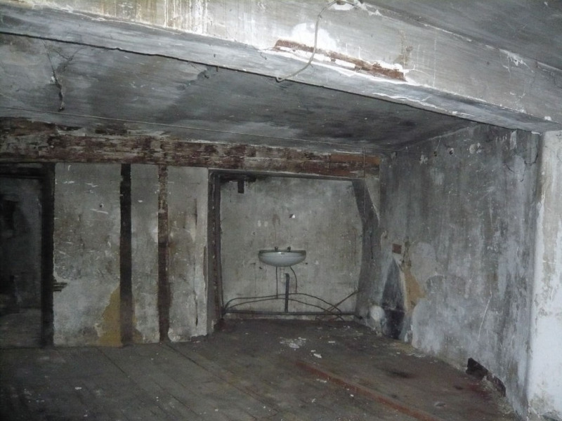 Sale house / villa Laval 54400€ - Picture 8