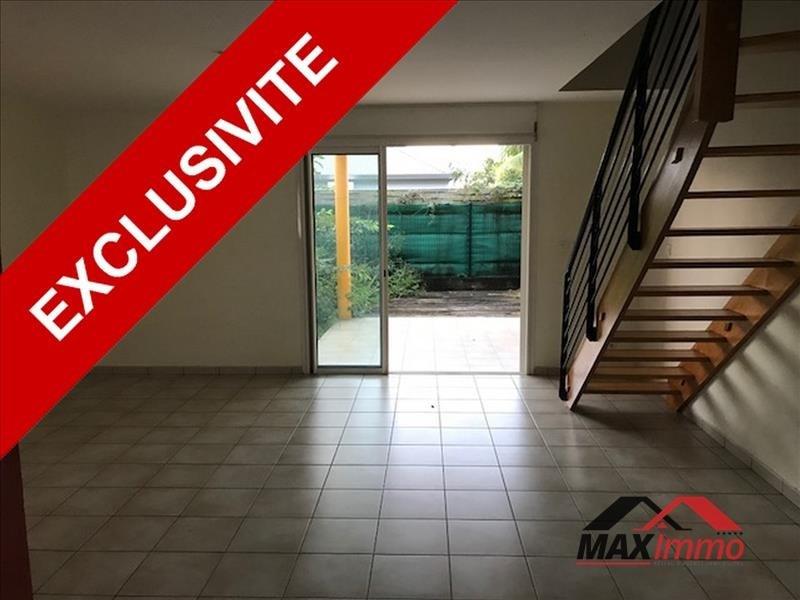 Vente maison / villa Ste suzanne 171510€ - Photo 2