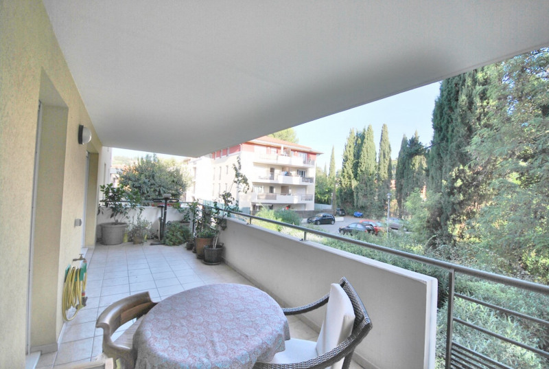 Vente appartement Cagnes-sur-mer 319 000€ - Photo 1