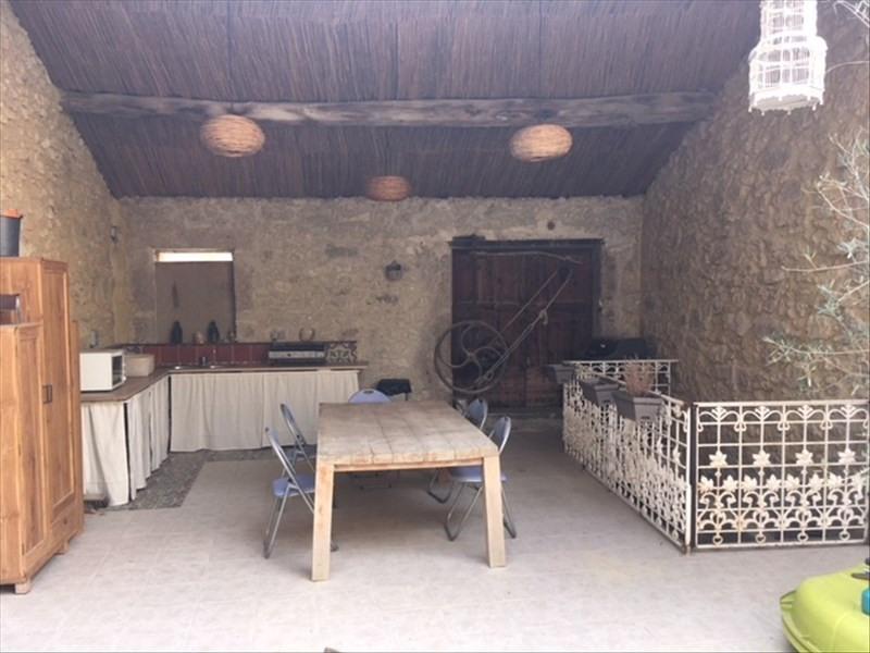 Vente maison / villa Nissan lez enserune 189000€ - Photo 2