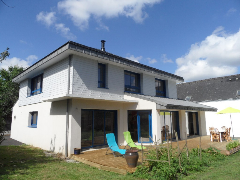 Deluxe sale house / villa Auray 784 450€ - Picture 1