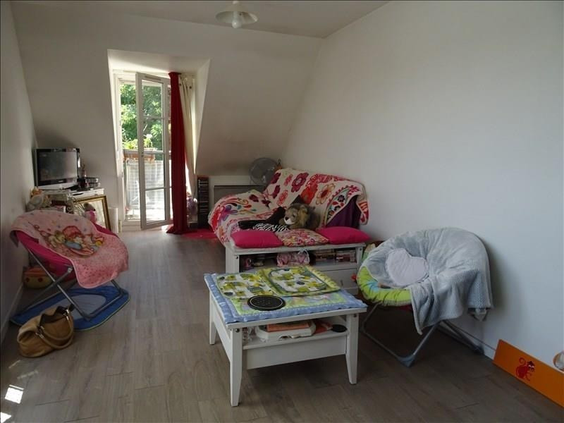Vente appartement Chambly 120 000€ - Photo 1