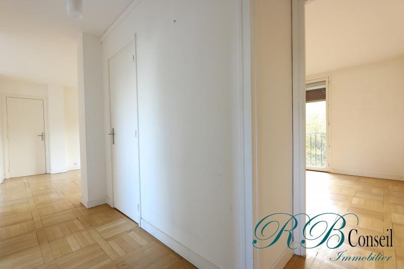 Sale apartment Chatenay malabry 379 000€ - Picture 6