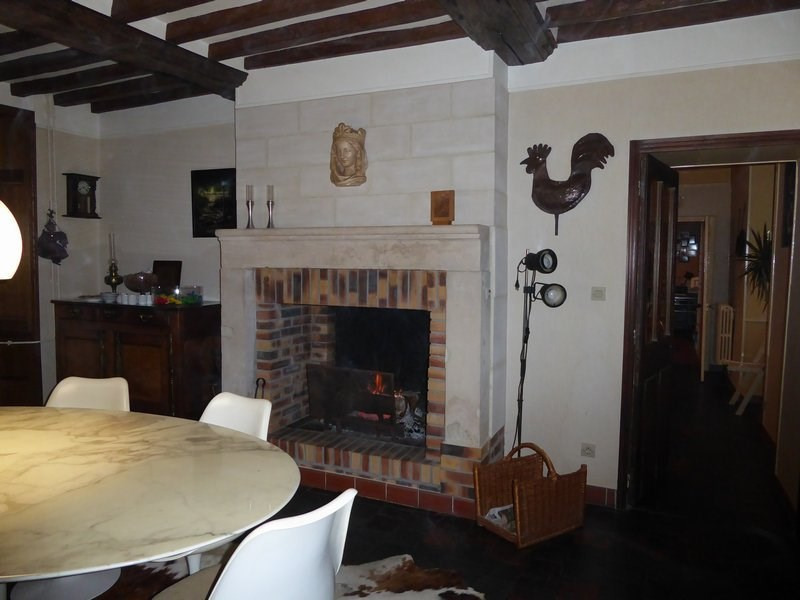 Verkoop  huis Balleroy 244500€ - Foto 9