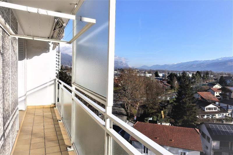 Location appartement Saint martin d'heres 660€ CC - Photo 5