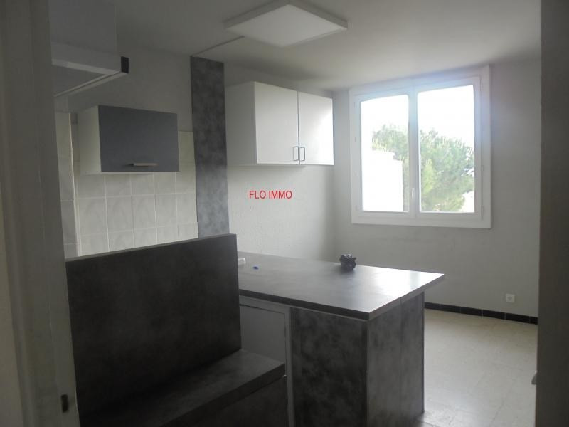 Investment property apartment Lunel 85600€ - Picture 2