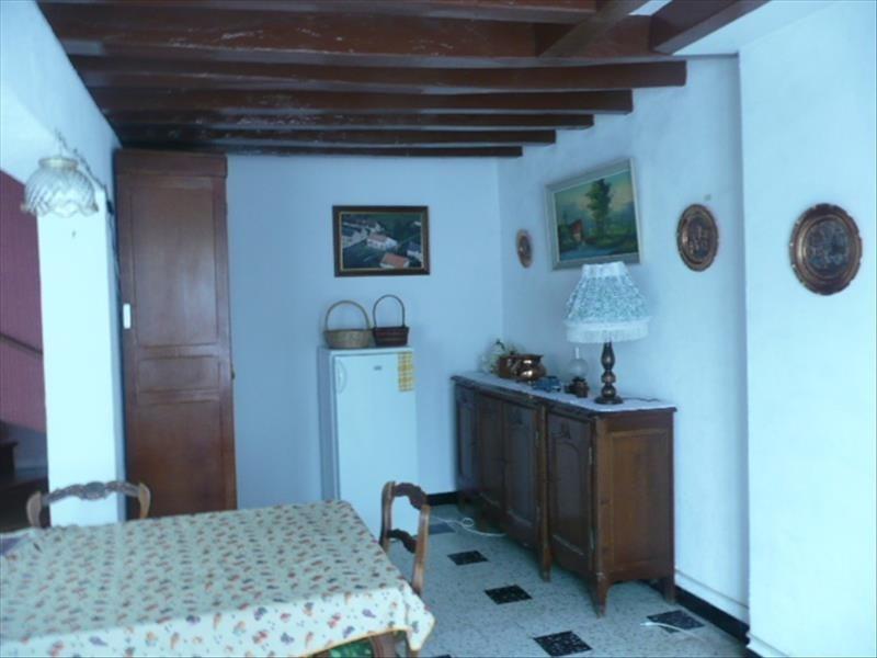 Vente maison / villa Argent sur sauldre 77000€ - Photo 4