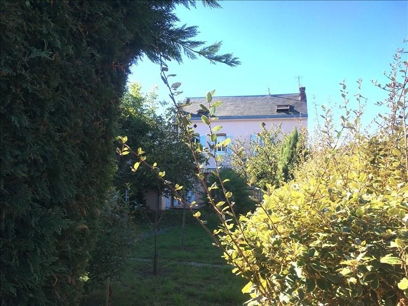 Sale house / villa Cazeres 260000€ - Picture 1