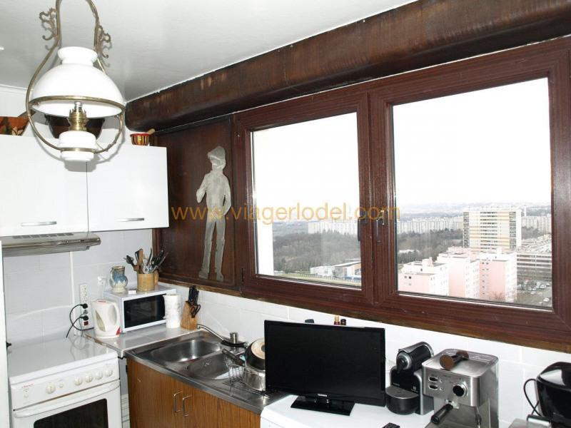 Vitalicio  apartamento Rillieux-la-pape 51500€ - Fotografía 7