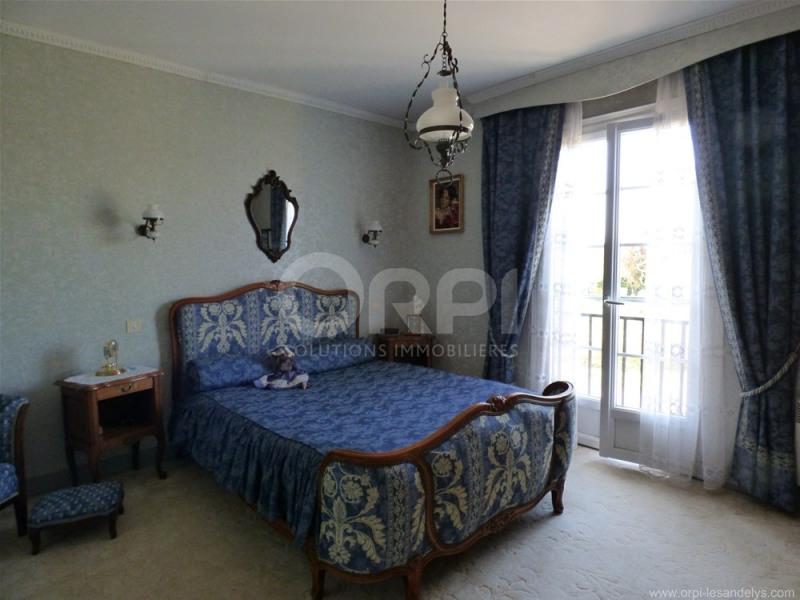 Sale house / villa Gaillon 231000€ - Picture 2