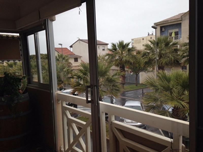Sale apartment Palavas les flots 255000€ - Picture 1