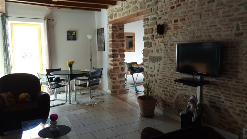 Sale house / villa St plaisir 116 600€ - Picture 3