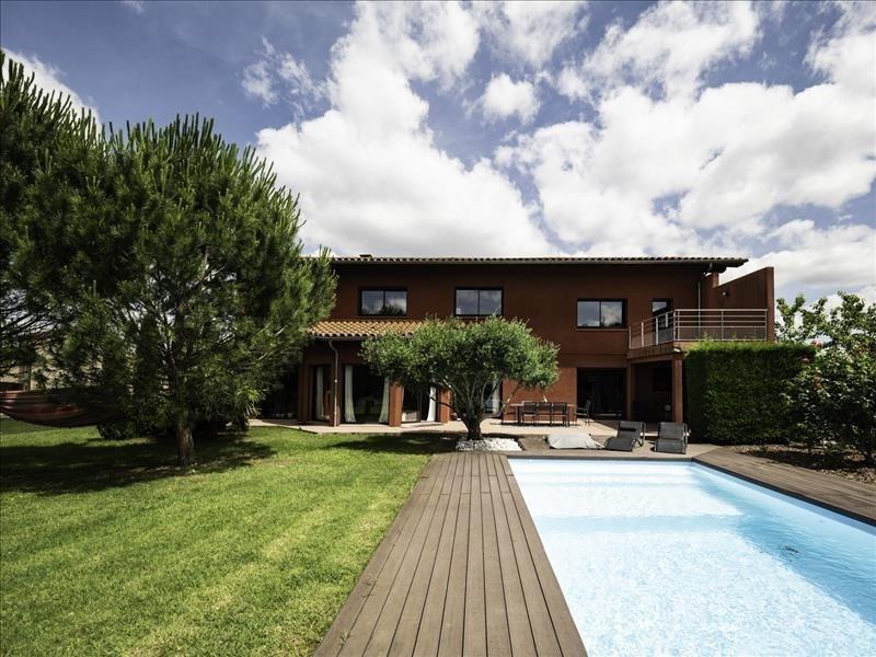 Vente de prestige maison / villa Albi 588000€ - Photo 1