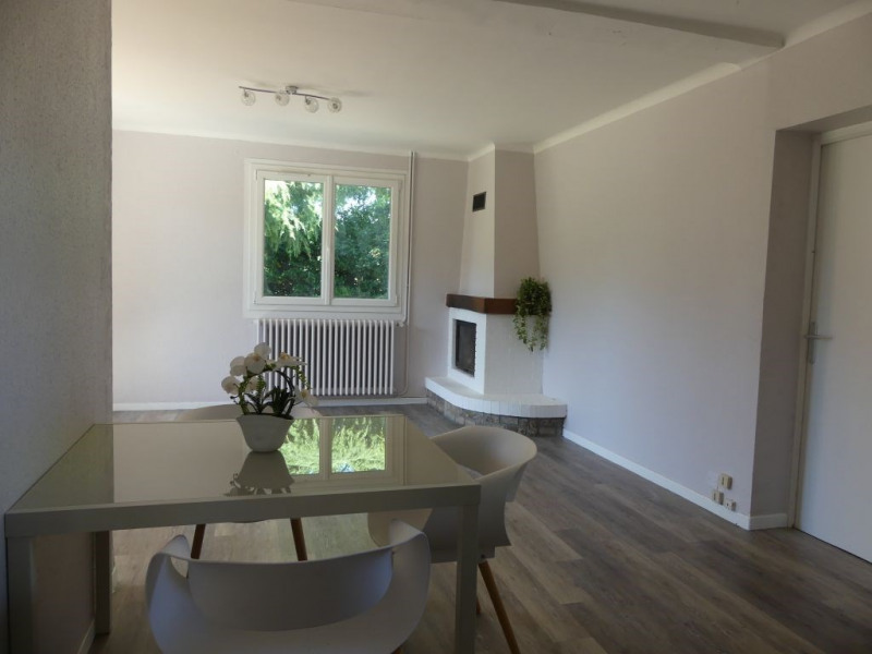 Location maison / villa Donneville 1 050€ CC - Photo 1