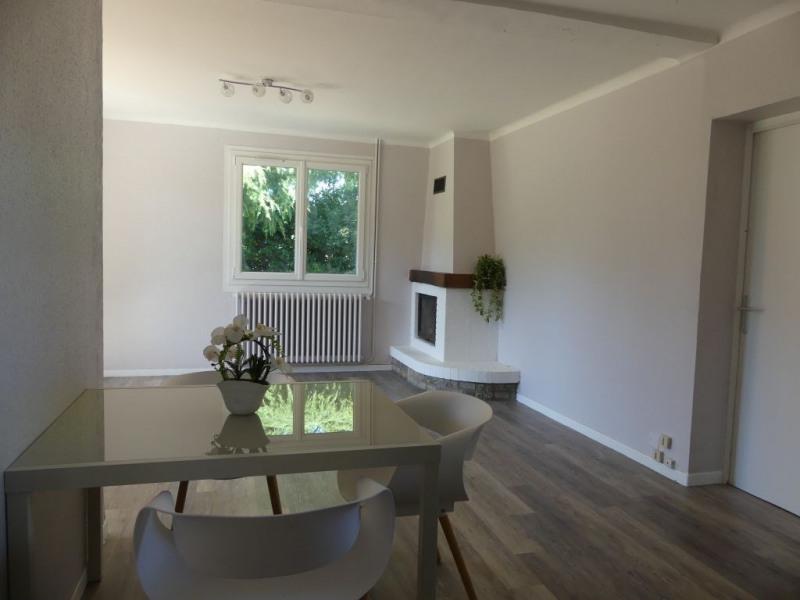 Location maison / villa Donneville 1050€ CC - Photo 1