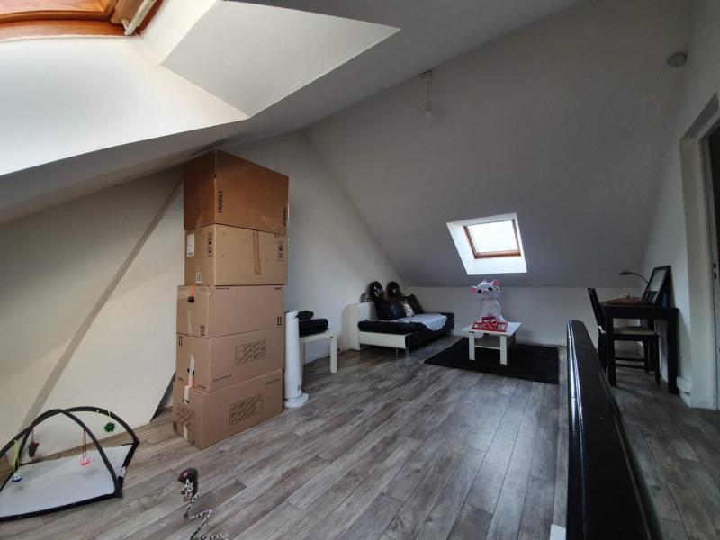 Vente maison / villa Pont sur yonne 133000€ - Photo 6