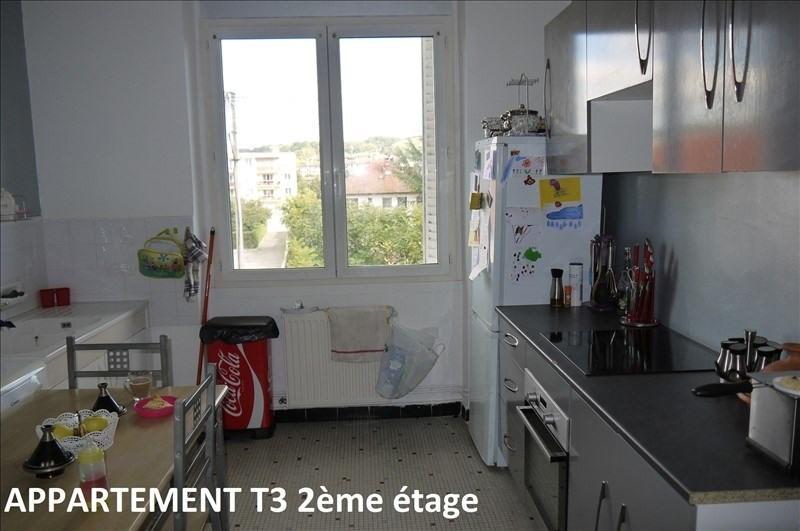 Producto de inversión  edificio Roussillon 273500€ - Fotografía 3