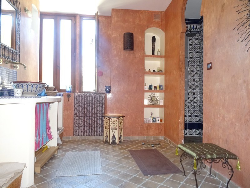 Vente maison / villa Charmes-sur-l'herbasse 265000€ - Photo 8