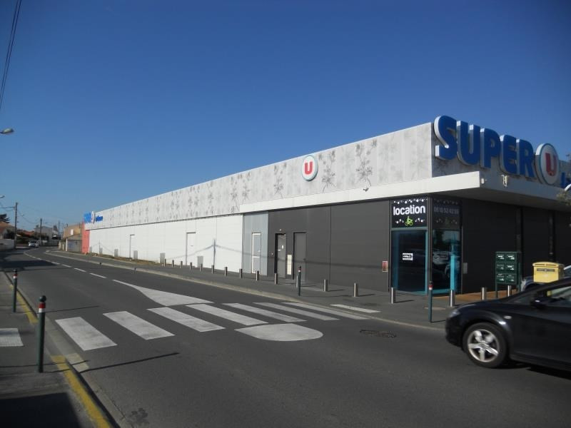 Vente local commercial Les sables d olonne 420 000€ - Photo 1
