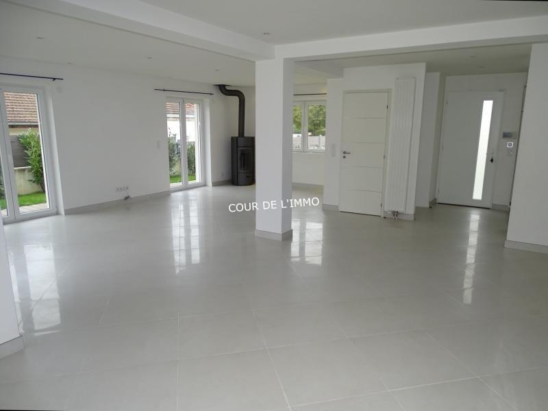 Vente de prestige maison / villa Douvaine 565000€ - Photo 2