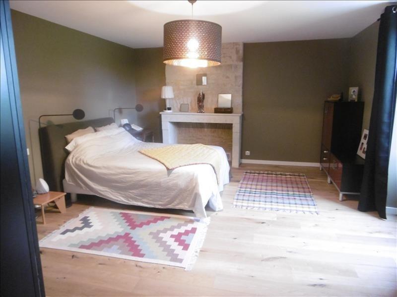 Vente maison / villa Celles sur belle 468000€ - Photo 8