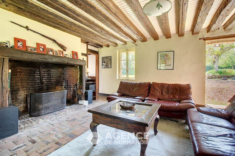 Sale house / villa La ferte-frenel 180 000€ - Picture 4