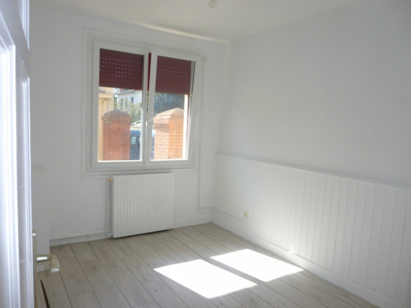 Sale apartment Toulouse 132 000€ - Picture 1