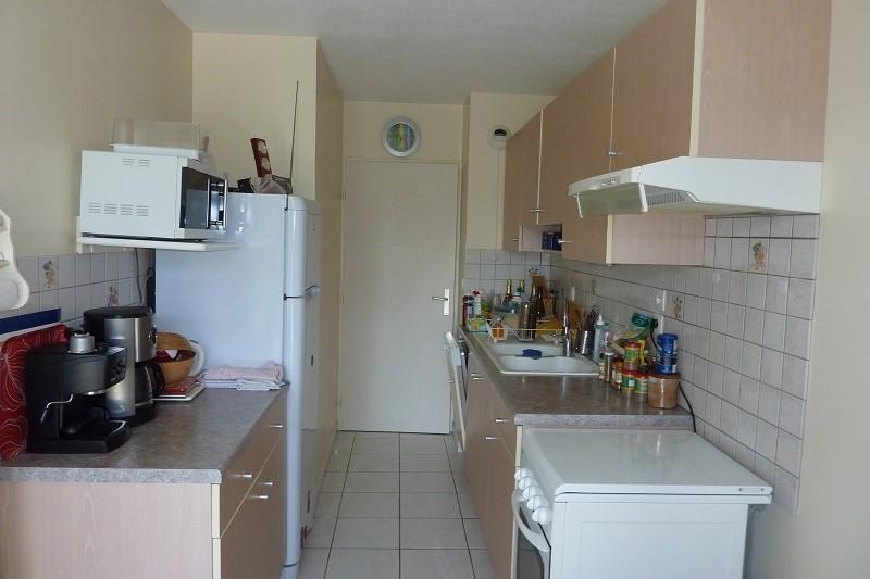 Rental apartment Aix les bains 820€ CC - Picture 9