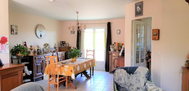 Vente maison / villa Tigy 173000€ - Photo 2