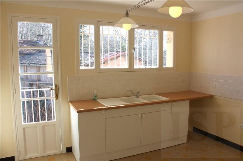 Sale apartment Aix en provence 249000€ - Picture 4