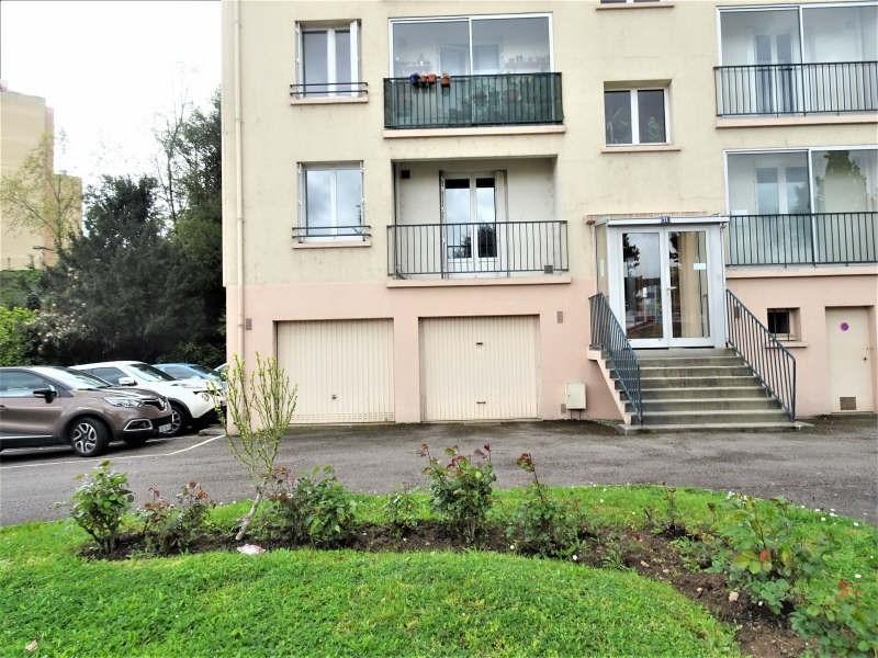 Vente appartement Limoges 54000€ - Photo 1