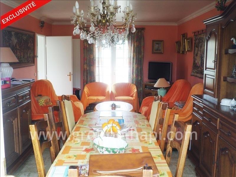 Verkoop  huis Cambronne-lès-ribécourt 220000€ - Foto 2