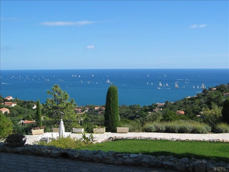 Deluxe sale house / villa Les issambres 1195000€ - Picture 5