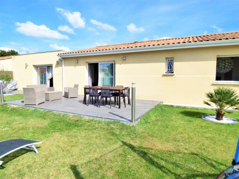 出售 住宅/别墅 Ambares et lagrave 273000€ - 照片 1
