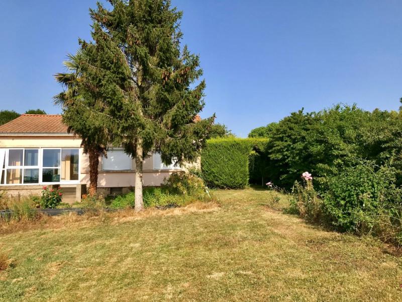 Vente maison / villa Martinet 116000€ - Photo 1