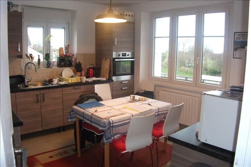 Sale house / villa Cleden cap sizun 146335€ - Picture 3