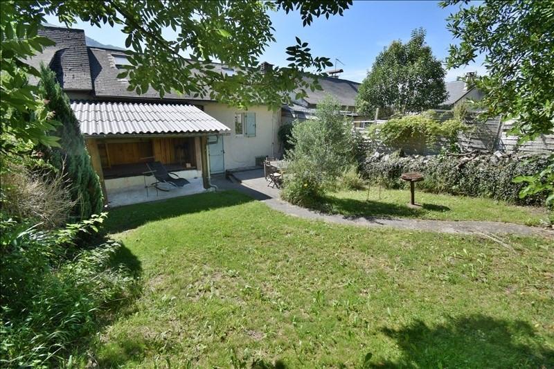 Vente maison / villa Louvie juzon 126900€ - Photo 5