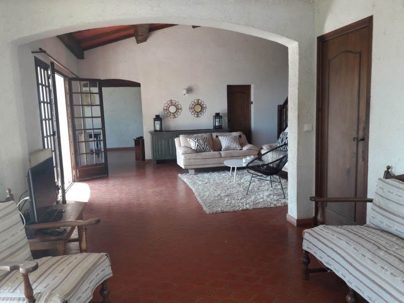 Location temporaire maison / villa Les issambres 1400€ CC - Photo 6