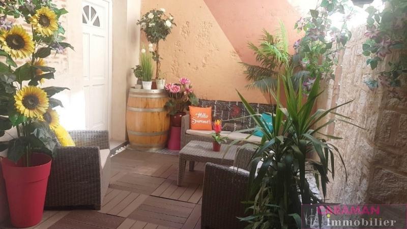 Venta  apartamento Caraman  centre 192000€ - Fotografía 10