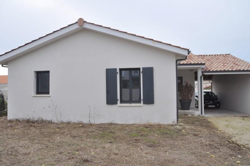 Vente maison / villa Saint palais sur mer 326740€ - Photo 7