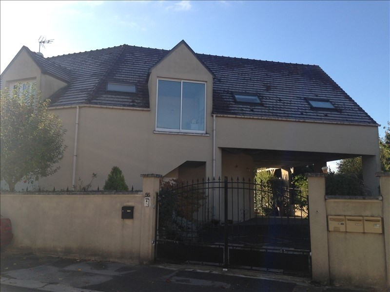 Investment property building Boutigny 405000€ - Picture 2