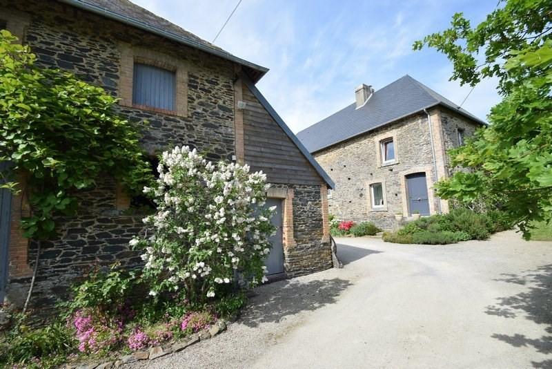 Vendita casa St lo 475000€ - Fotografia 11